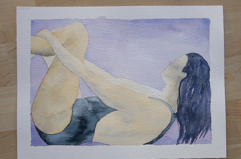 2-Gymnastikpige