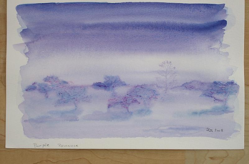 2-Purple-Romance