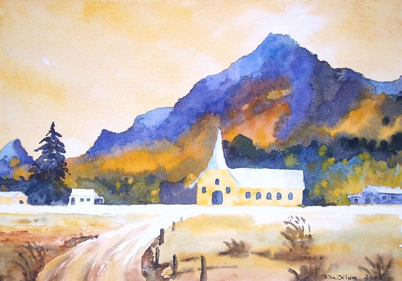 Kirken-ved-bjerget