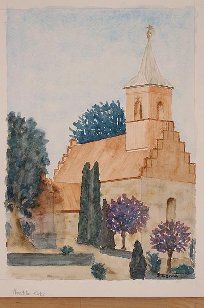 Noeddebo-kirke